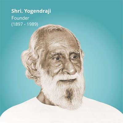 tyi-raipur-founder-shri-yogendraji