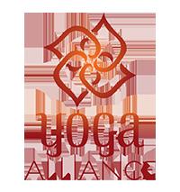 yoga alliance logo transparent